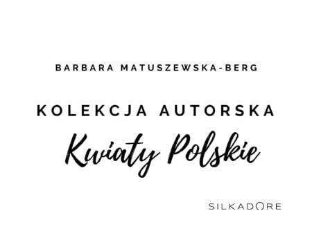 Barbara Matuszewska - Berg